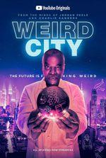 Affiche Weird City
