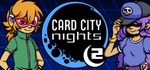 Jaquette Card City Nights 2