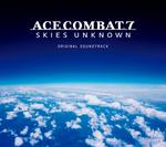 Pochette Ace Combat 7: Skies Unknown Original Soundtrack (OST)