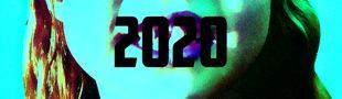 Cover Les découvertes musicales de 2020