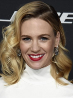 Photo January Jones