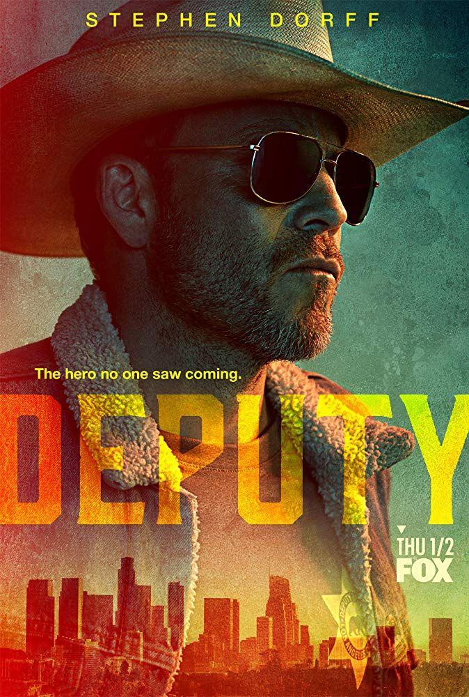 Serie Deputy