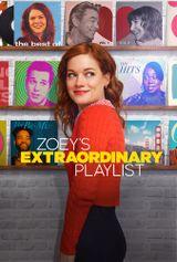 Affiche Zoey et son incroyable playlist