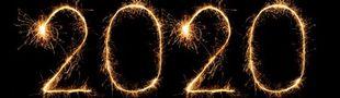 Cover C'est parti pour l'année cinéma 2020!