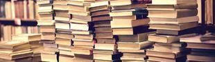 """Cover """"Ouvrir un beau livre, s'y plaire, s'y plonger, s'y perdre, y croire, quelle fête !"""""""