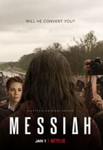 Affiche Messiah
