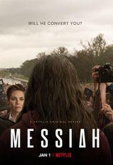 Affiche Messiah