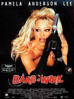 Affiche Barb Wire