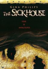 Affiche The Sick House
