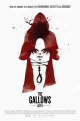 Affiche The Gallows Act II