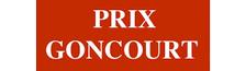 Cover Prix Goncourt  (Lus et critiqués par frconstant)