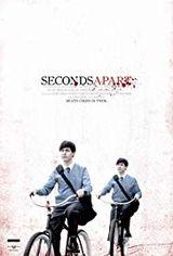 Affiche Seconds Apart