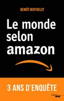 Couverture Le monde selon Amazon