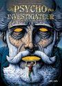 Couverture Psycho-Investigateur : L'Héritage de l'Homme-Siècle