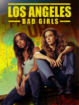 Affiche Los Angeles Bad Girls