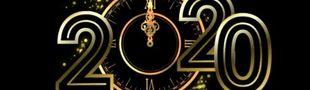 Cover 2020 : Nouvelle décennie mais surtout année du bac (confiné), retour de Nolan et l'adaptation de Dune !