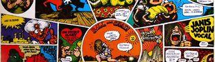 Cover Les meilleurs morceaux Blues Rock (et assimilés : Folk, Psyche, Prog, ...)