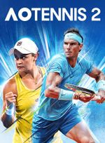 Jaquette AO Tennis 2