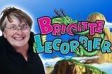 Affiche Brigitte Lecordier