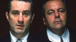 Cover Les meilleurs films de mafieux