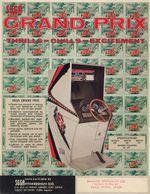 Jaquette Grand Prix