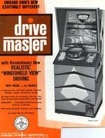 Jaquette Drive Master