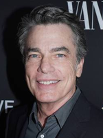 Photo Peter Gallagher