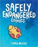 Couverture Safely Endangered Comics