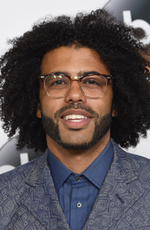Photo Daveed Diggs