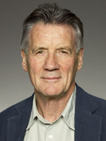 Photo Michael Palin