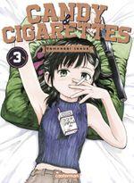 Couverture Candy & Cigarettes, tome 3