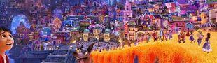 Cover Les films avec les plus belles couleurs