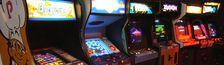Cover Arcade (l'histoire du jeu vidéo)