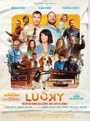 Affiche Lucky