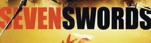 Affiche Seven Swords