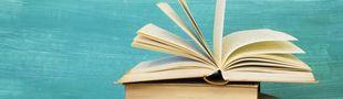 Cover Livres à lire en 2020