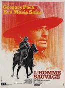 Affiche L'Homme sauvage