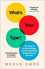 Couverture What's Your Type?