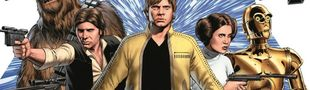 Cover BD Star Wars Canon