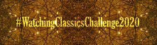 Cover #WatchingClassicsChallenge2020