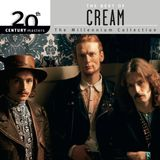 Pochette 20th Century Masters: The Millennium Collection: The Best of Cream