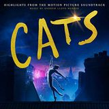 Pochette Cats: Highlights From the Motion Picture Soundtrack (OST)