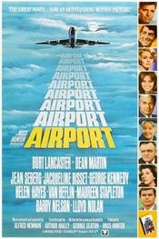 Affiche Airport