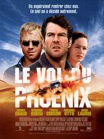 Affiche Le Vol du Phoenix