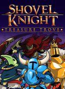 Jaquette Shovel Knight: Treasure Trove