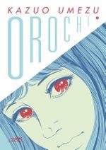 Couverture Orochi, tome 1