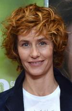 Photo Cécile de France