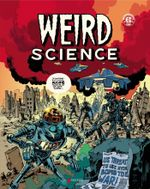 Couverture Weird Science, tome 1