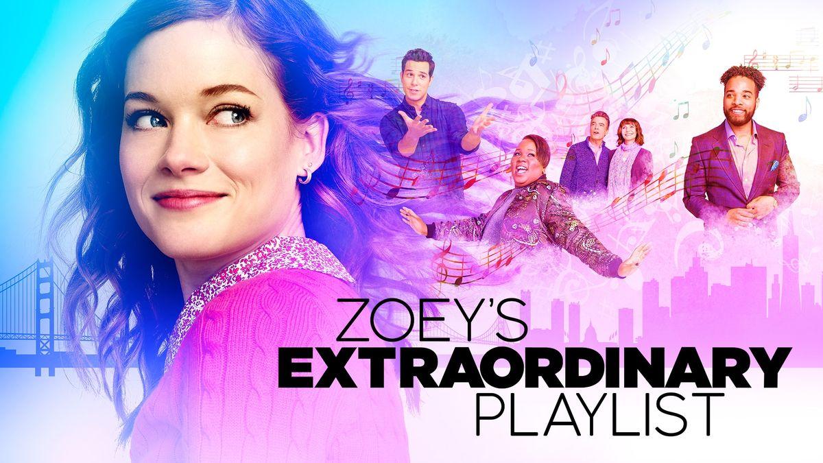 Zoeys Playlist