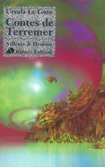 Couverture Contes de Terremer